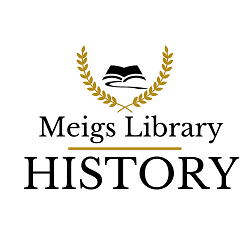 Meigs County Library History Site